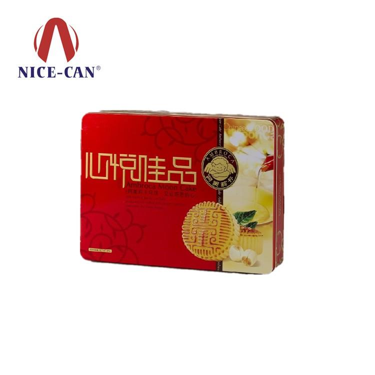 马口铁月饼盒_马口铁月饼盒介绍|广州博新马口铁月饼盒厂家定制