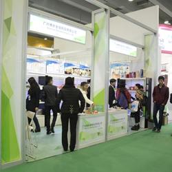 广州美博会一览