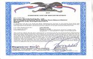 FDA认证-铁盒加工厂