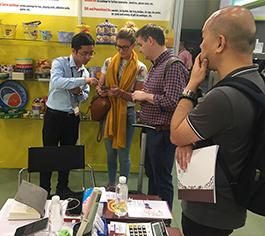 香港礼品及赠品展-礼品铁盒厂家