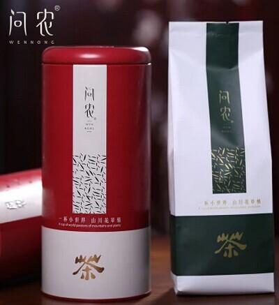 问农茶叶铁罐包装缔造者——博新制罐厂