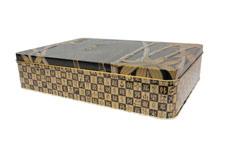 博新月饼铁盒批量生产进入旺季