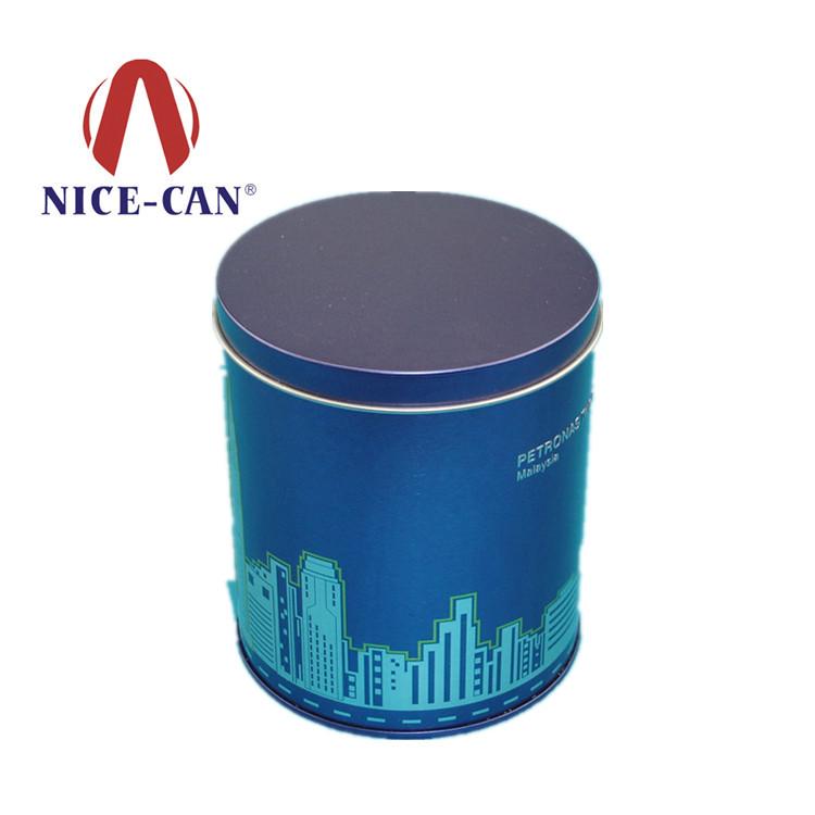 圆形铁盒定制 NC2654