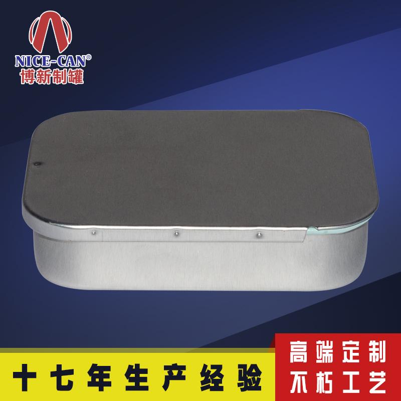 保健品铁盒|金属铁盒包装|马口铁盒定制 NC2361-066