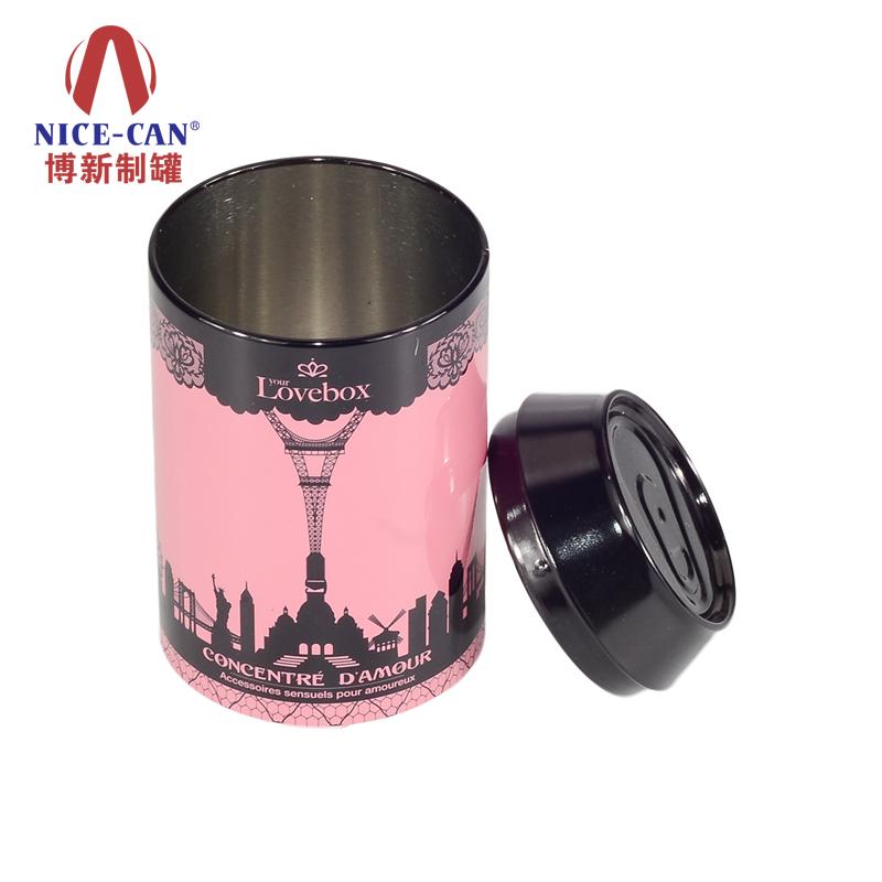 茶叶铁罐|收纳罐|服装包装铁罐|铁盒定制厂家 NC2811