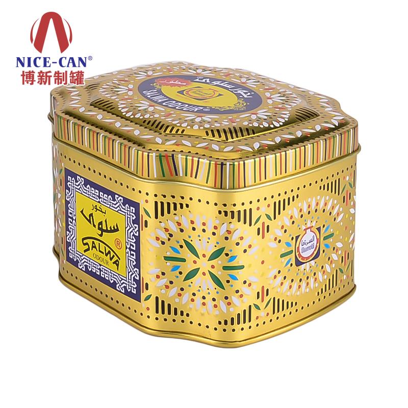 咖啡包装铁盒|马口铁咖啡罐|咖啡铁罐生产 NC2555-003