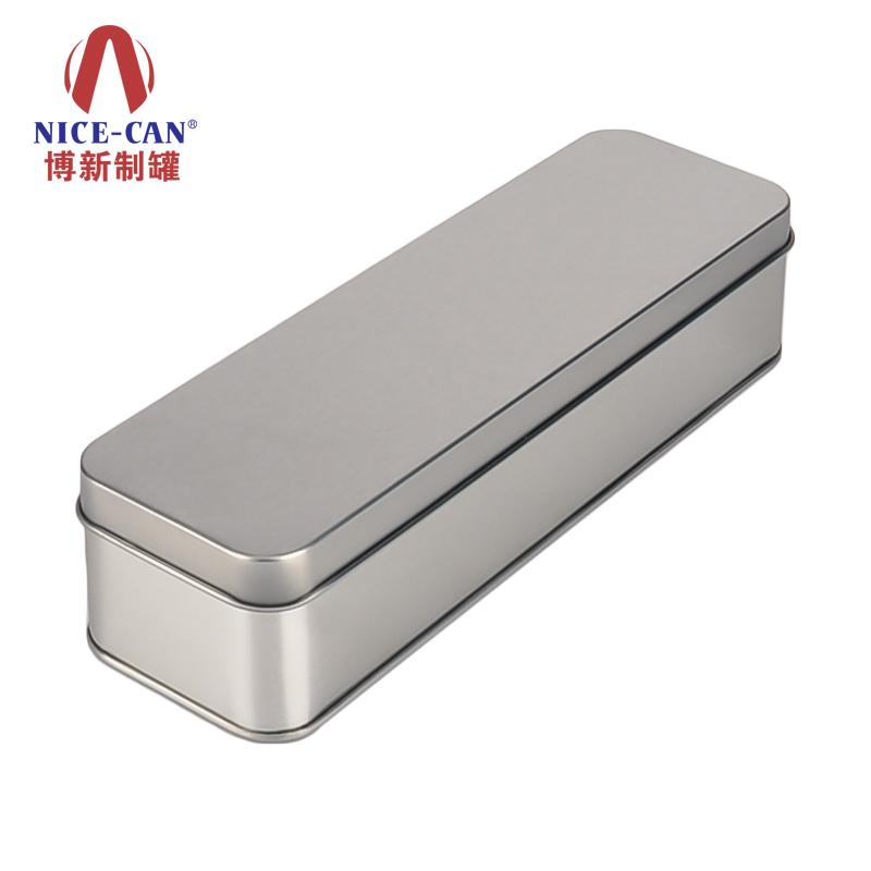 马口铁文具盒定制|铁盒文具盒|铁皮文具盒 NC2601H-H45