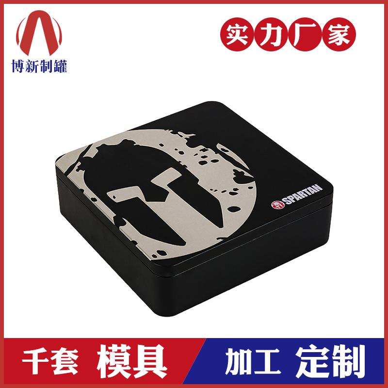 月饼铁盒-酒店月饼铁盒包装
