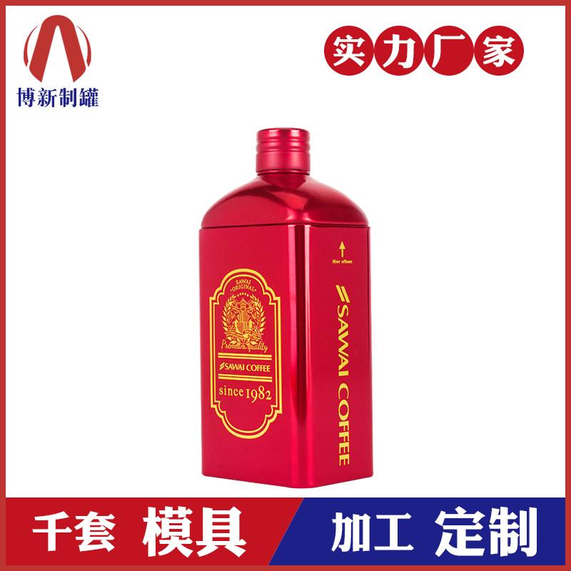 铁酒罐-酒类铁盒包装