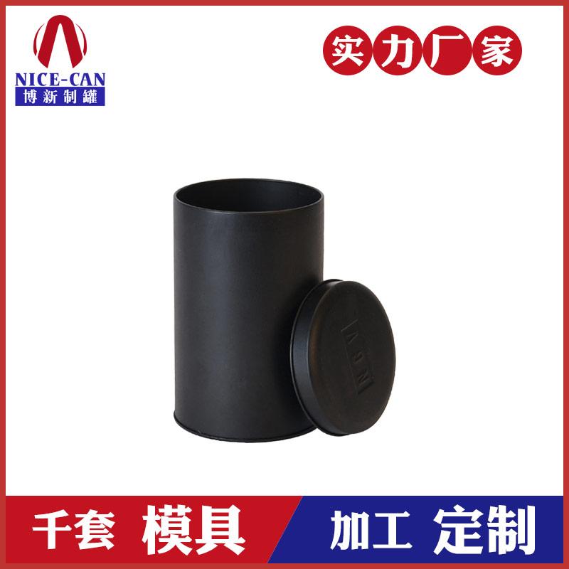 圆形马口铁罐-江西铁罐生产厂家