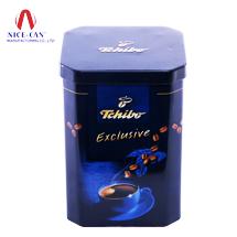 马口铁罐 铁盒 酒罐 咖啡盒定制 NC2683
