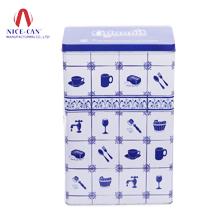 洗涤用品包装盒 厨具铁盒 马口铁罐 礼品盒 NC2814