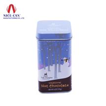 马口铁罐 铁盒 巧克力盒 礼品盒 糖果盒定制 NC2871A