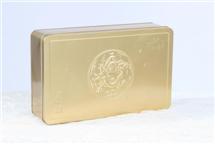 高档月饼铁盒定制|马口铁中秋礼盒|月饼铁盒生产 NC2089