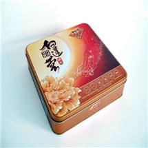 月饼铁盒定做|马口铁月饼盒生产|月饼盒制罐厂家 NC2930