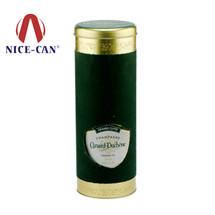马口铁葡萄酒包装|红酒铁罐 NC2554