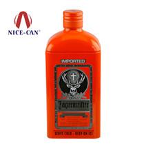 马口铁白酒包装|高档酒罐铁盒 NC2518