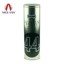 圆形葡萄酒铁罐|高档精装酒罐 NC2530H