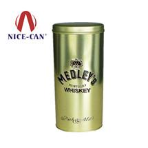 威士忌酒罐定制|高档精装酒罐 NC2418H