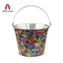 马口铁冰桶|红酒冰桶|啤酒冰桶 NC2365