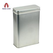 马口铁盒定制|方形铁盒 NC2611
