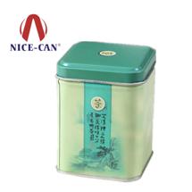 方形茶叶铁罐定制 NC2264