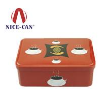 方形铁盒定制 NC2111