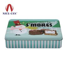 饼干铁盒 NC2403H