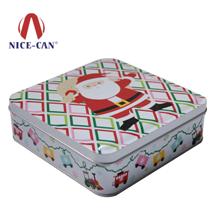 方形铁盒 NC2494