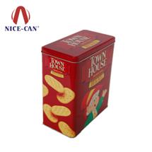 饼干铁盒 NC2676