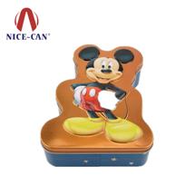 米老鼠铁盒 NC2692