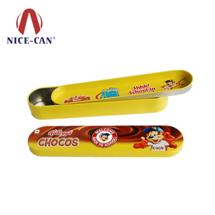 巧克力铁盒定制 NC2857