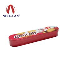 饼干铁盒 NC2857