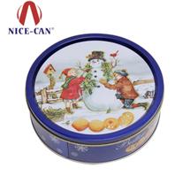 圆形礼品盒 NC2961