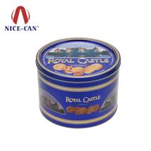 饼干铁罐 NC2968