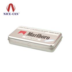 万宝龙香烟铁盒 NC2254