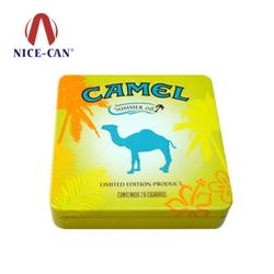 骆驼牌高档烟盒 NC2809