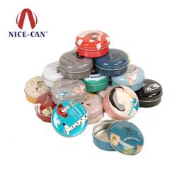 化妆品铁盒 NC3004