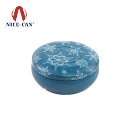 手工皂铁盒 NC2827