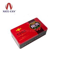 枸杞铁盒 NC2110