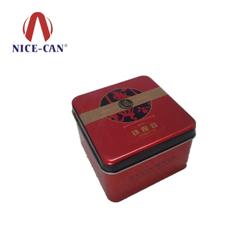 铁观音铁盒 NC2552