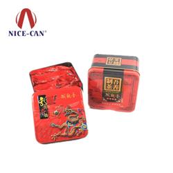 铁观音铁罐 NC2552H