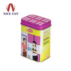 茶叶铁罐定做 NC2755