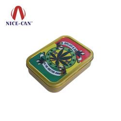 枇杷糖铁盒定做 NC2845