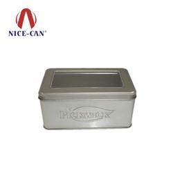 茶叶铁罐定做 NC2511