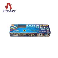 电子数码产品铁盒包装 NC2541