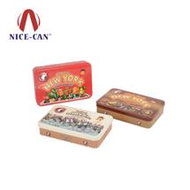 糖果饼干铁盒定做 NC2111A