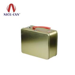 马口铁午餐盒 NC2409