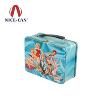糖果铁盒包装 C2409