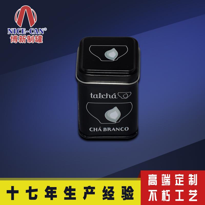 马口铁保健品铁盒|药品包装铁罐|马口铁金属盒 NC2036